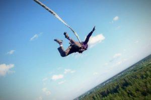 Прыжки с Вышки - Корпуса 50м