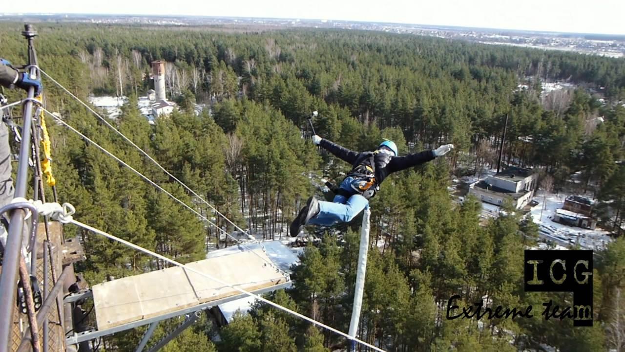 rope-jumping с gopro