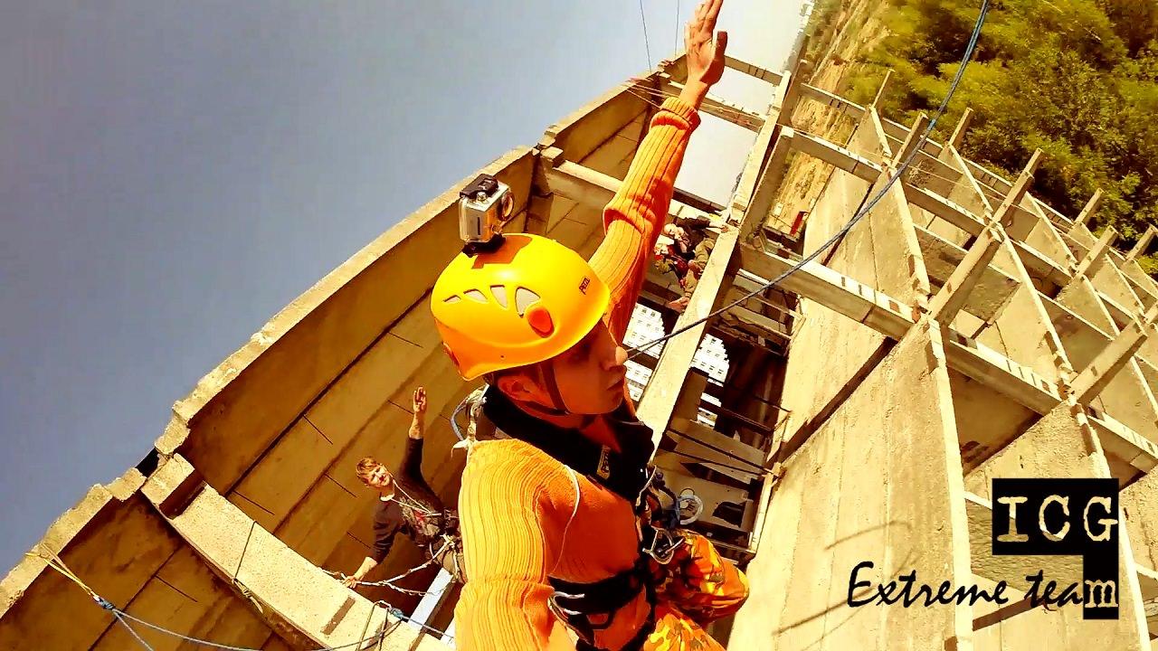 radioactivejumping - прыжки с веревкой (ropejumping)