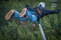 Прыжки с Вышки — Корпуса 50 метров