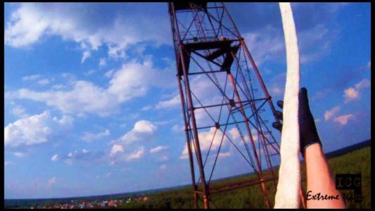 Экстрим прыжки - Корпуса